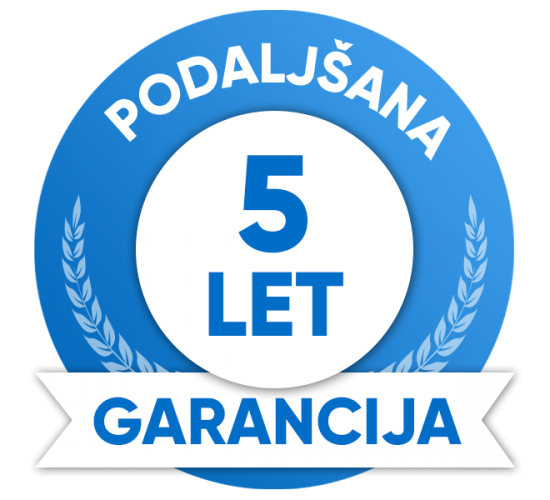 Podaljšana garancija
