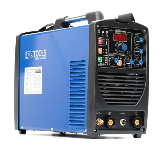 Inverterski varilni aparat ACDCTIG 200P
