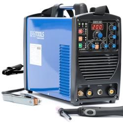 Inverterski varilni aparat TIG 200 AC/DC