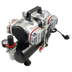 Airbrush kompresor AS-48A