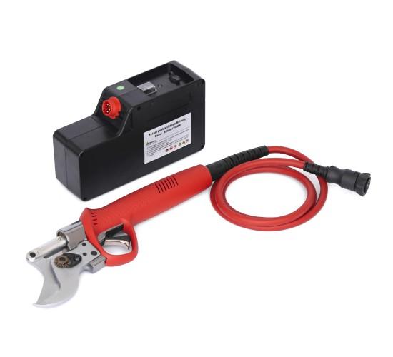 Akumulatorske škarje za obrezovanje KH-08