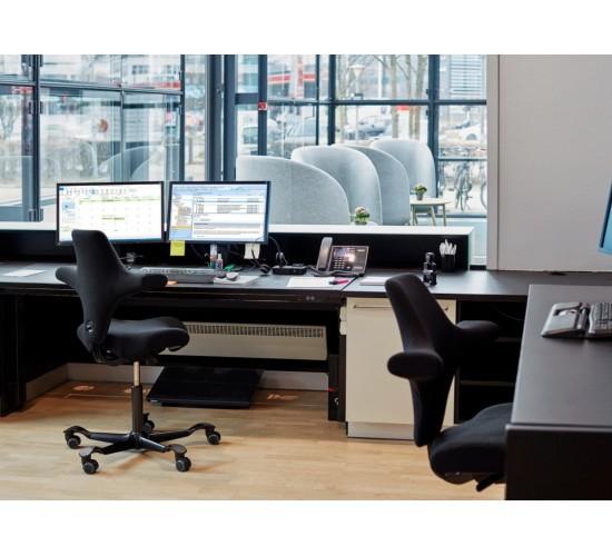 Ergonomski stol HÅG Capisco 8106