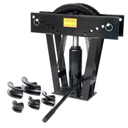 Hidravlični stroj za krivljenje cevi LWG-2 (12t)