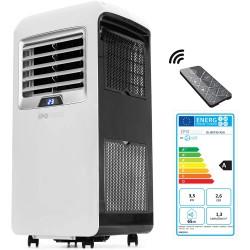 Prenosna klimatska naprava  3v1