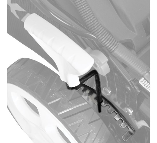 Samohodna bencinska kosilnica z elektro vžigom 20ZW-196-E3