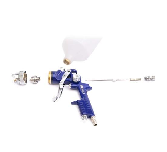 HVLP Lakirna pištola 1,4 mm H827P