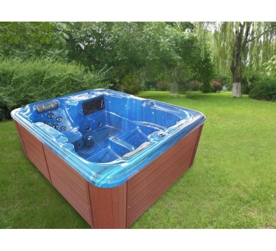 Zunanji masažni bazen Oasis  -  MODER