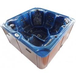 Zunanji masažni bazen Oasis MAXI -  MODER