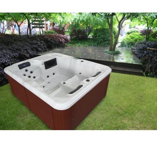Zunanji masažni bazen Oasis MAXI  -  BEL
