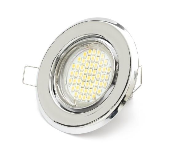 LED okvir KROM - pregiben (12 kos)