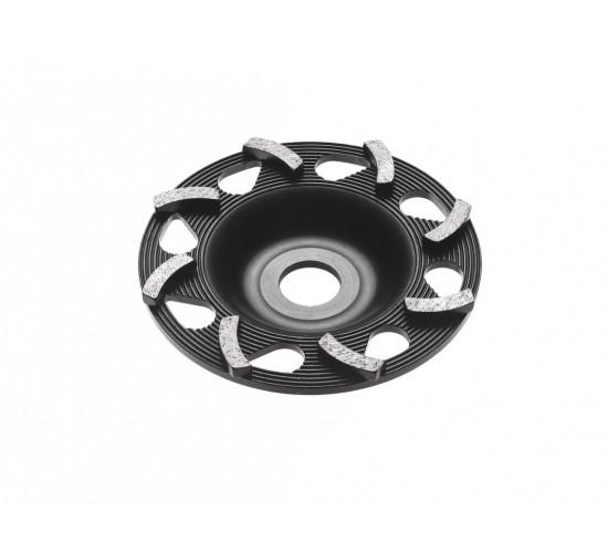 Brusilnik betona DBS 125