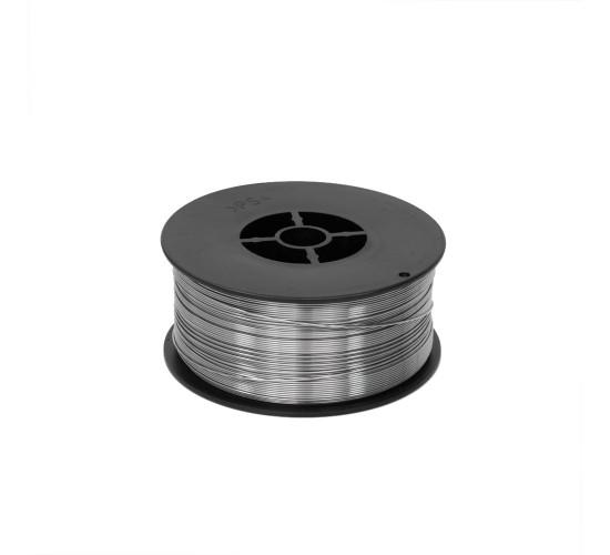 Polnjena varilna žica 0,8 mm D100 (1kg)