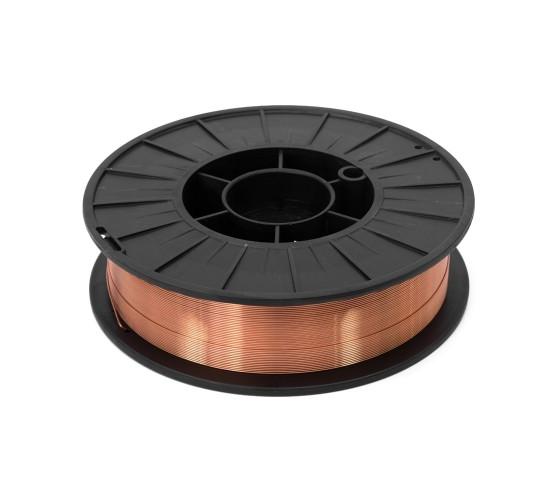 Varilna žica MAG D200 1,0 mm (5 kg)