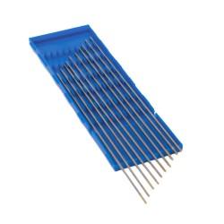 TIG Wolfram elektroda 1,6 x 175mm WLa15 - zlate (5kos)