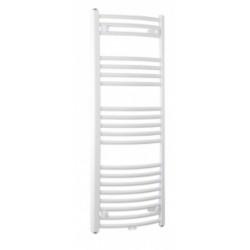 Kopalniški radiator BARI -Bel Ukrivljen
