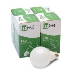 LED žarnica E27 12W hladno bela (4kos)