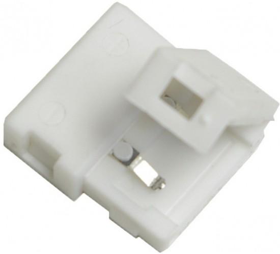 LED konektor za enobarvni trak 10mm
