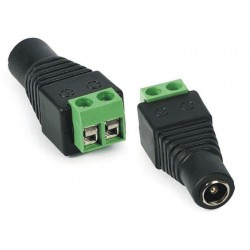 Napajalni konektor za LED trak
