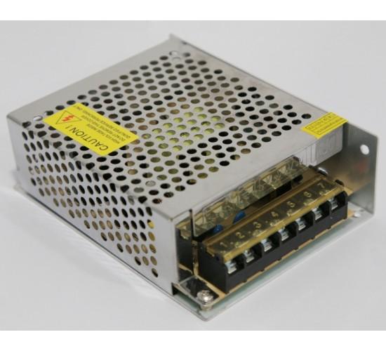 LED vgradni napajalnik 10A 12V