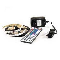 LED trak RGB komplet - upravljalnik + adapter