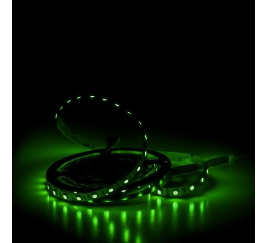 LED trak  - večbarvni RGB SMD 5050 - 5m