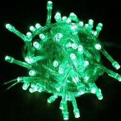 Novoletne lučke zelene - 10m