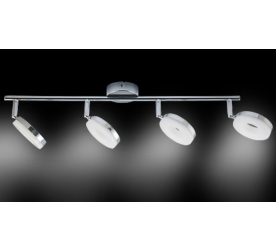 LED stropna luč Linea Circo CC4