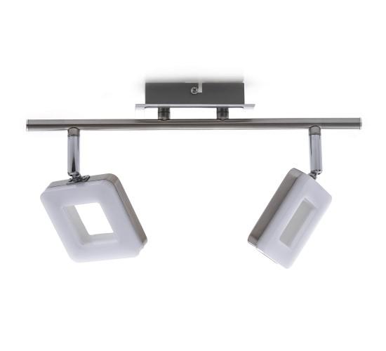 LED stropna luč Linea Kvader CC2