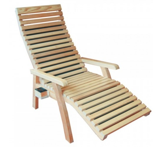 Stol za sprostitev Comfort