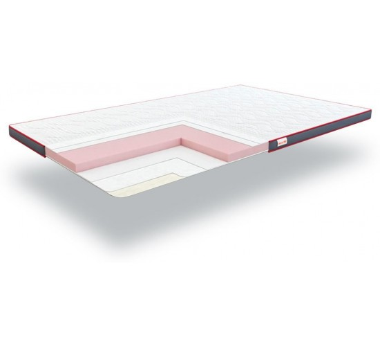 Nadvložek za kavč Aero Flex 125x180