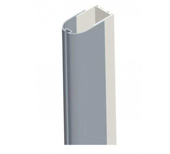 Stenski profil z magnetnim tesnilom SMARTFLEX D1100