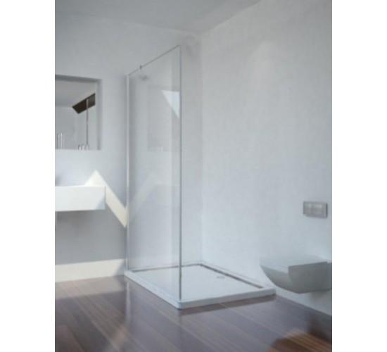 SMARTFLEX - Fiksno steklo za modularne tuš kabine