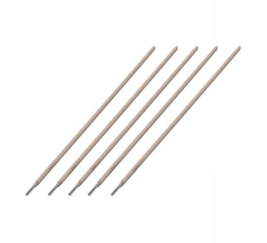 Varilna elektroda oplaščena - nerjavno jeklo 308L 2,0 mm x 300mm (1 kg)