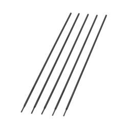Varilna elektroda oplaščena - Jeklo E6013 2,5mm x 350 mm (1 kg)