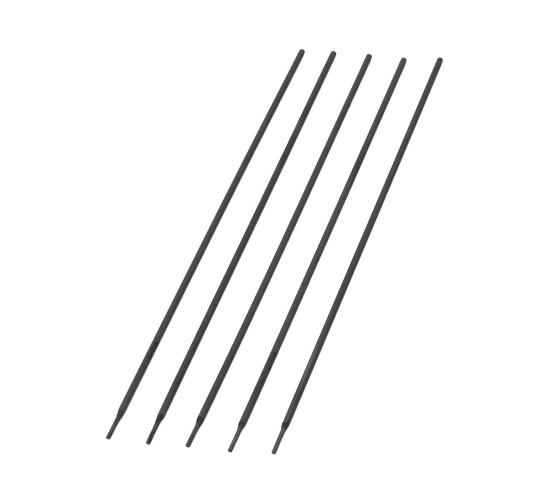 Varilna elektroda oplaščena - Jeklo E6013 3,2mm x 350 mm (1 kg)
