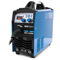 Inverterski varilni aparat IPOTOOLS MIG-160ER