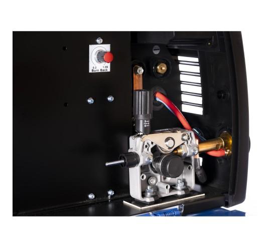 Inverterski varilni aparat POWER MIG210S Synergic