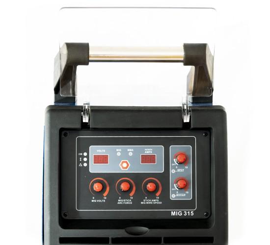 Inverterski varilni aparat MIG 315
