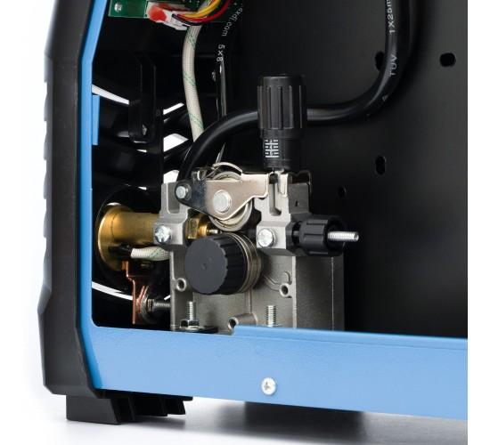 Varilni aparat IPOTOOLS MIG-185R + maska + ventil + žica
