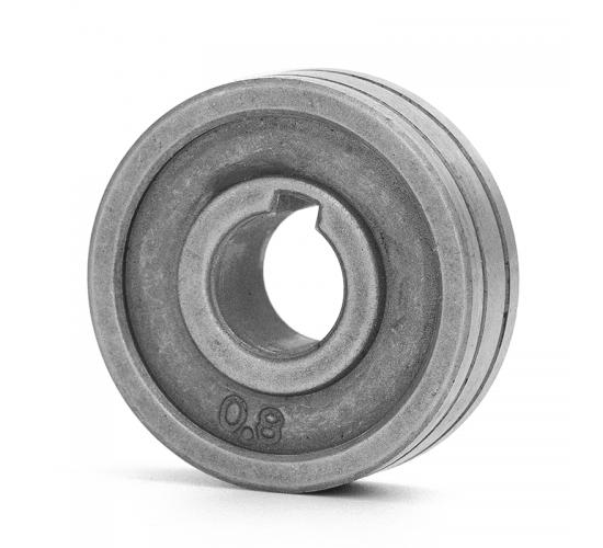 Kolo pogona žice za MIG-185 - 0,6/0,8 mm