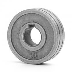 Kolo pogona žice za MIG-185 - 1,0 mm