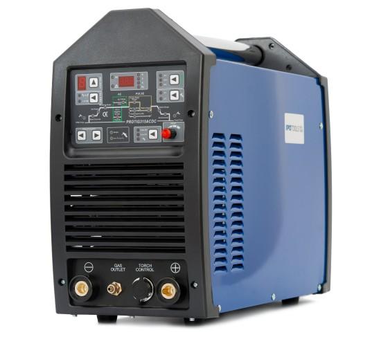 Inverterski varilni aparat PROTIG315 ACDC