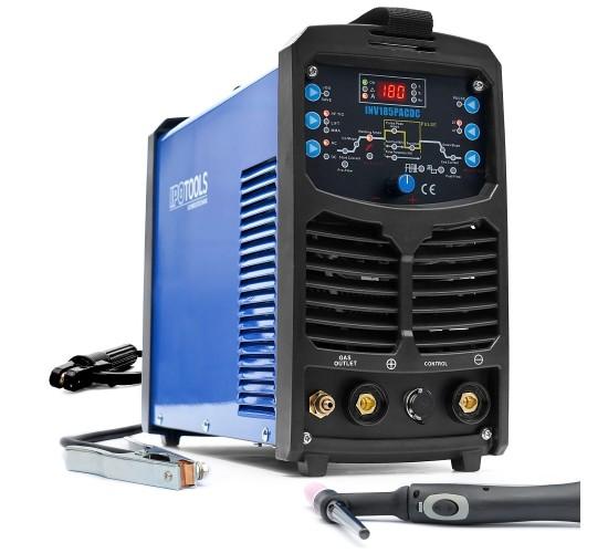 Inverterski varilni aparat TIG INV185PACDC