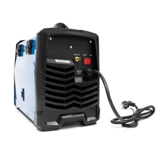 Inverterski varilni aparat IPOTOOLS MIG-225 Synergic