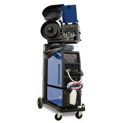 Varilni aparat inverter IPOTOOLS NTF MIG 350D