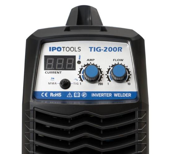 Inverterski varilni aparat TIG-200R
