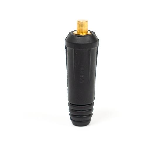 Konektor za varilni kabel 9mm - moški