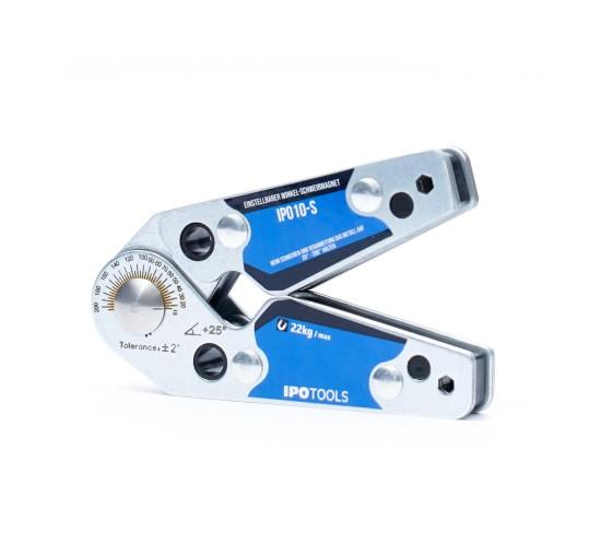 Magnetni kotnik za varjenje - nastavljiv - IPO-10S