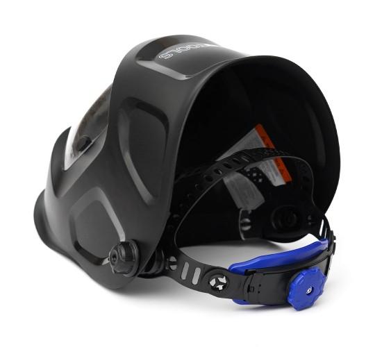 Popolnoma avtomatska varilna maska X800A