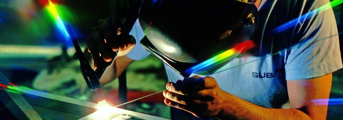 BLOG: Izbira prave volfram elektrode